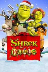 Shrek the halls DVD movies for Sale in Quartzsite, AZ