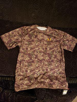 Under Armour - UA Digital Camo Shirt for Sale in Castro Valley, CA