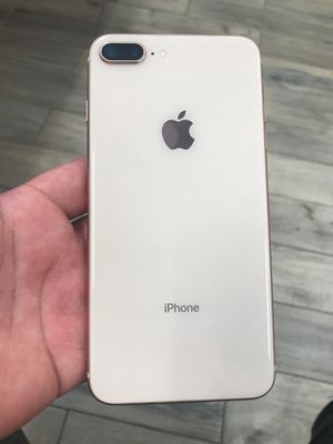 iPhone 8 Plus 256GB for Sale in St. Petersburg, FL