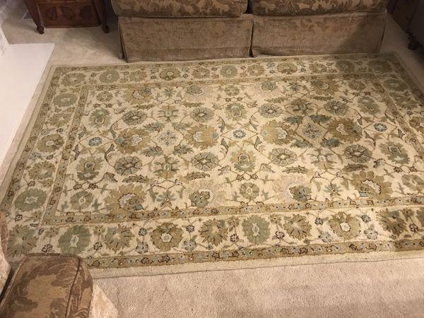Pottery Barn Carpet