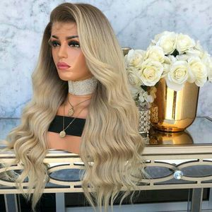 Beautiful blonde human hair lace front wig for Sale in Victorville, CA