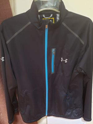 Mens under armour wind breaker size large for Sale in Knoxville, TN
