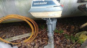 4 hp omc for Sale in Tavares, FL