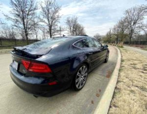 Traction Control 2011 Audi A7 Quattro for Sale in Plano, TX