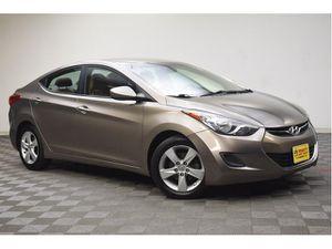 2013 Hyundai Elantra for Sale in Akron, OH