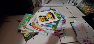 FREE books, piano toy and magnetic (letters, numbers and animals) for Sale in Miami, FL