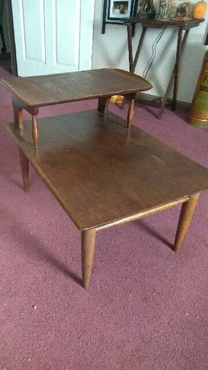 Antique Table for Sale in Baird, TX