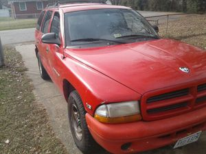 1999 dodge Durango for Sale in NC, US