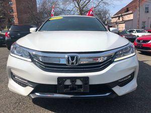 2017 Honda Accord for Sale in Paterson, NJ