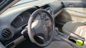 2005 Mazda 6 parting out for Sale in Woodland, CA