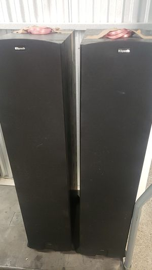 Klipsch Icon KF 28 speakers for Sale in Florida City, FL