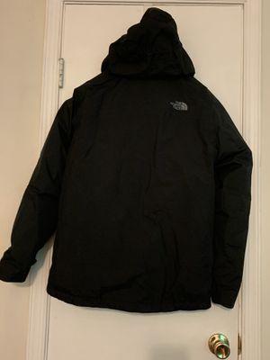 North Face Men's winter jacket Small for Sale in Stewartsville, NJ