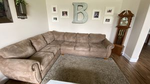 Sectional sofa for Sale in Sorrento, FL
