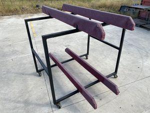 Jet Ski Storage Cart Show Room Display for Sale in Wichita, KS
