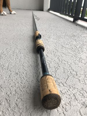G. Loomis NRX Spin Fishing Rod for Sale in Fort Myers, FL