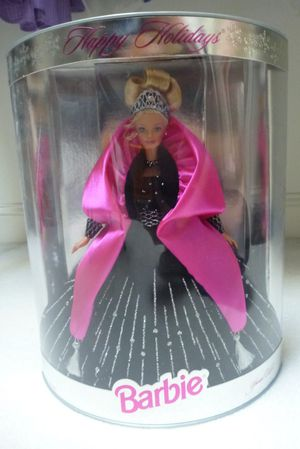Holiday's Barbie for Sale in Falls Church, VA