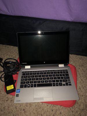 Toshiba Satellite Radius 11 Laptop for Sale in Fresno, CA