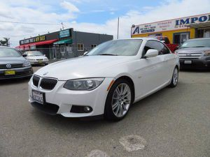 2011 BMW 3 Series for Sale in Hayward, CA