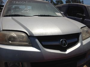 2004 Acura MDX for parts only for Sale in San Diego, CA