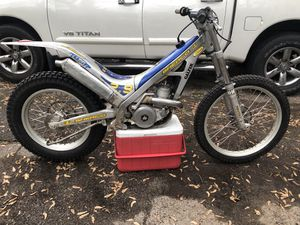 2000 SHERCO 2.9 TRIALS BIKE for Sale in Nashville, TN