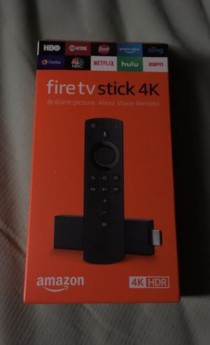 Amazon fire Tv stick for Sale in San Antonio, TX