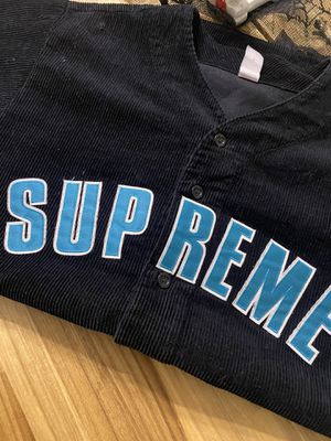 Supreme Corduroy Jersey for Sale in Dallas, TX