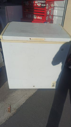 General electric Deep freezer for Sale in San Diego, CA