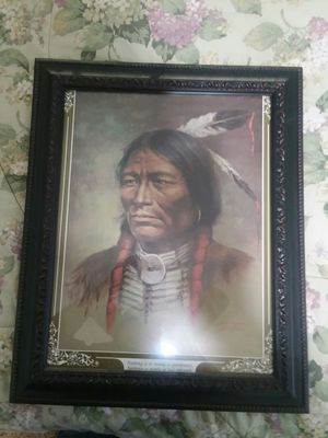 Indian pic. for Sale in Avon Park, FL