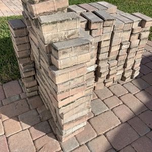 Pavers - FREE for Sale in Fort Lauderdale, FL
