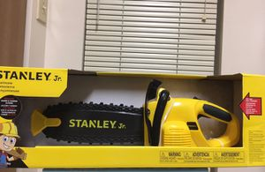 Toy chain saw for Sale in Bexley, OH