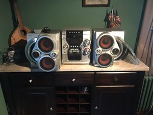 Stereo old school for Sale in Swansea, MA