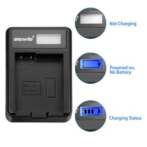 New EN-EL14 nikon battery charger ENEL14 for Sale in Fairfax, VA