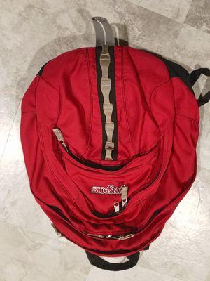 Jansport backpack for Sale in Kildeer, IL