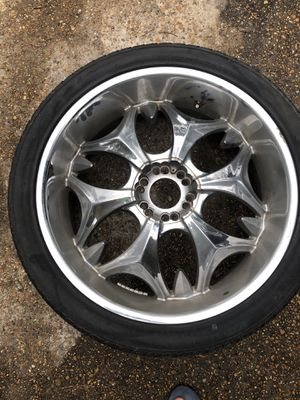 24s GM/Ford 6 bolt for Sale in Pineville, LA