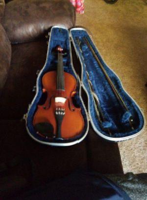 Knilling Bucharest 4KF violin for Sale in Phoenix, AZ