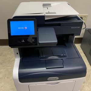 Xerox C405 Color Lazer Printer for Sale in Upland, CA