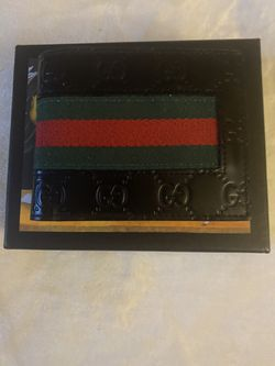 Gucci signature wallet for Sale in Fremont,  CA