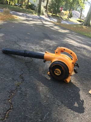 Poulan pro leaf blower for Sale in Morrisville, PA