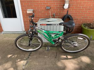 Next 2 g series mountain bike for Sale in McKnight, PA