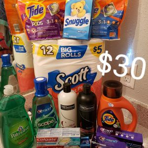 Household Bundles for Sale in Houston, TX