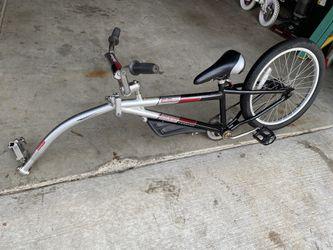 Trailer bike for Sale in Newark,  CA