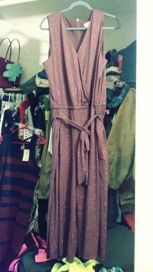 Michael Kors Jumpsuit for Sale in Wagener, SC