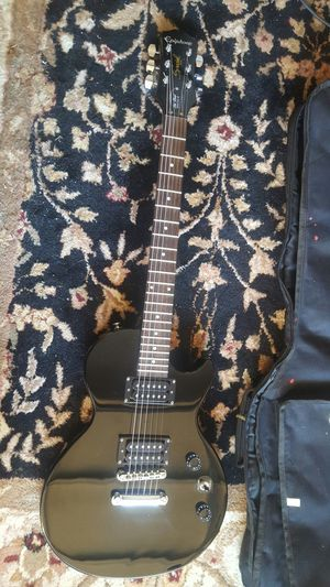 Epiphone Les Paul Special II pro for Sale in Rockville, MD