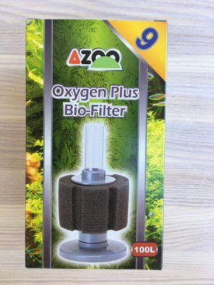 Azoo fish aquarium bio filter 9 100L for Sale in Scottsdale, AZ