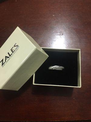 Men's Wedding Ring for Sale in Westford, MA