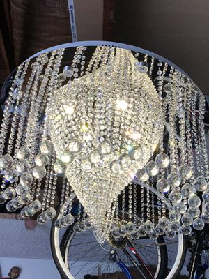 Chandelier for sale for Sale in Cypress, CA