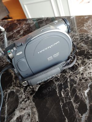 Sony Handycam DCR-DVD105 for Sale in Spring Hill, TN