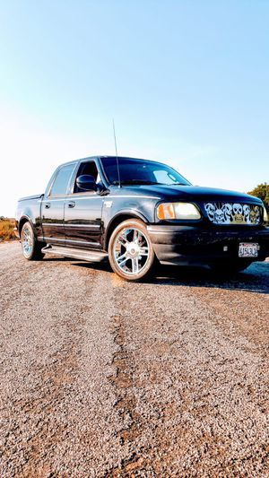 2002 Ford f150 for Sale in Dinuba, CA