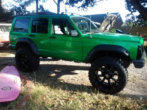 94 Jeep XJ for sale maybe make me a reasonable offer for Sale in Virginia Beach, VA