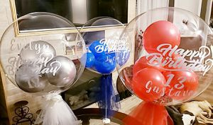 Balloon arrangements for Sale in Fort Worth, TX